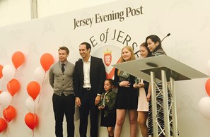 Pride of Jersey Awards 2017 Image