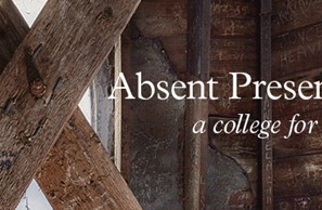 Absent Presence - a college for girls photographic exhibition Image