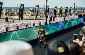Supporting Super League Triathlon, Jersey 2018 Image