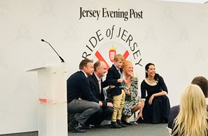 Pride of Jersey Awards 2018 Image