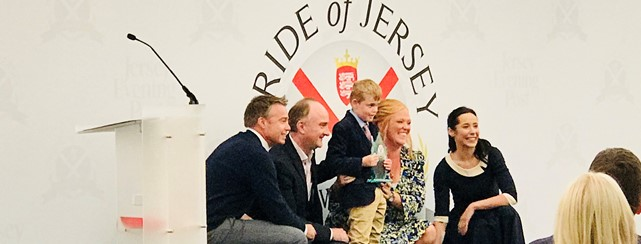 Pride of Jersey awards (1)