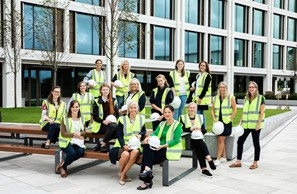 The Strength of Women in Jersey's Construction Industry Image