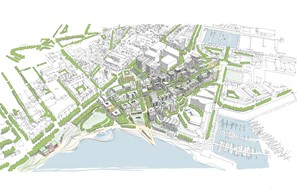 JDC appoints award-winning UK landscape architecture practice as framework partner for Southwest St Helier Image